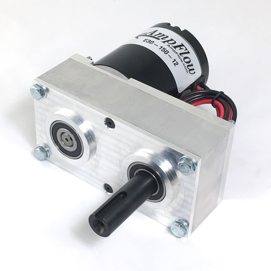 """Ampflow E30-150 3/"""" 24V Motor"""